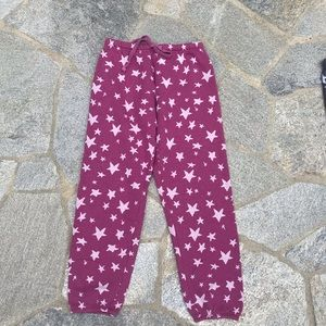 T2LOVE Girls size 14 star sweats